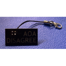 AOA Disagree DC27 Addon (2Pk Solder Kit) (2019)
